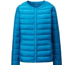 Uniqlo Mujer Ultra Light Down Compact Jacket Eeuu