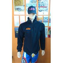 Campera Polar Honda Moto Gp Bmw Ktm Motocross Dakar Yamaha