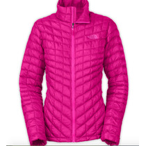 The North Face Thermobal Full Zip Jacket Campera Mujer
