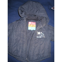 Campera Gimos, Con Capucha, T. 24 Meses, Impecable
