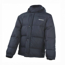 Campera Duvet Nexxt Sherpa Junior