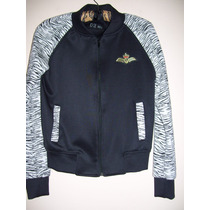 Campera Sport Mujer Talle M