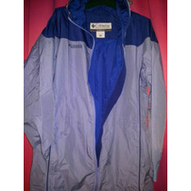 Campera Columbia Original!