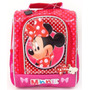 Lunchera Térmica Infantil Minnie Disney Original Premium