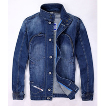 Campera Jean Adidas Originals By Diesel