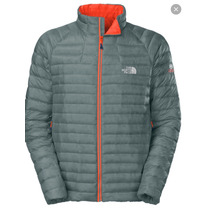 Campera Pluma North Face Summit Series Quince, No Thermoball
