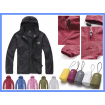 Rompeviento The North Face - Unisex - Talles Xs A Xxxl
