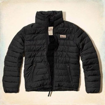 Campera Hollister By Abercrombie And Fitch