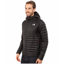 The North Face Quince Hooded, Unisex, Con Holograma T N F