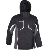 Campera Columbia Kantor Impermeable Sky Termico Reflectivo