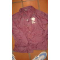 Campera Skater Made In Usa