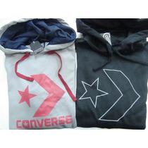 Buzos Converse Original Hombre Algodon Converse