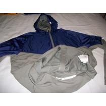 Campera Nike De Running Dri-fit Hombre Xl