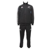 Conjunto Adidas All Blacks Presentation Sportline