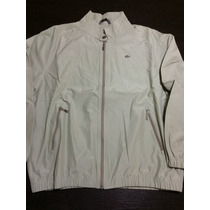 Campera Lacoste Impecable!!!