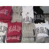 Camperas Gap Originales De Usa,blanca,gris,negra,fucsia