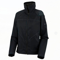 Campera Softshell Columbia Dama. Ult Talles, Oferta! Palermo