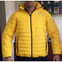 Campera Impermeable The North Face Summit Series