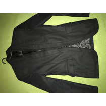 Saco De Vestir Zara Como Nuevo
