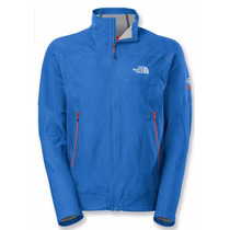 Campera The North Face Exodus Soft Shell Hombre Talle M .