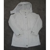 Zara Girl Campera Impermeable Polar Talle 5 / Ver Detalle