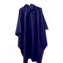 Capa De Lluvia Poncho Piloto Impermeable