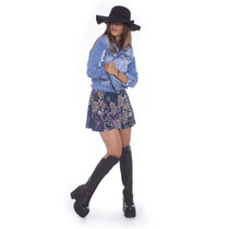 Campera Mujer 47 Street Dover Oficial