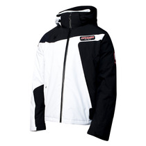 Spyder Campera Tripoint - Hombre
