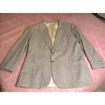 Blazer Espigado Para Caballeros Talle L (48/50)