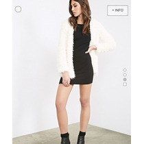 Sacon Mujer Forever 21