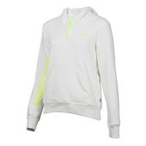 Adidas Buzo Con Capucha Originals Trébol Mujer