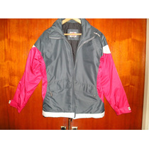 Campera Alpine Skate Original