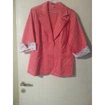 Feria Blazers Distintos Modelos Y Colores T M A L $ 500 -
