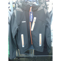Campera Softshell Athix Hard Men