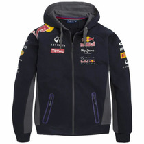 Jersey Algodón Red Bull Xq Pepe Jeans