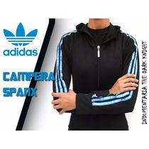 Campera Adidas Originals Mujer Spandex 2016