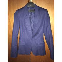 Saco / Blazer Zara Talle Xs