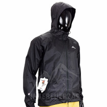 Campera Rompeviento Impermeable Nanoshell Pro 2.5 Montagne