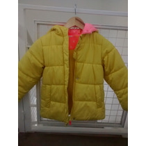 Campera Carters Super Abrigada T5