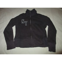 Campera Adidas De Mujer New York Series Talle S