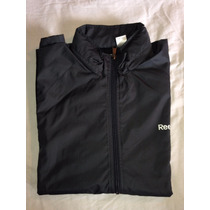 Campera Reebok Small Nueva No Etiqueta