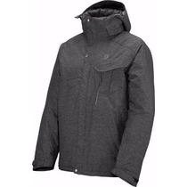 Campera Salomon Impulse Jacket Xl M Xl Xxl Mejor Precio !!!