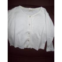 Campera De Zara Knitwear-baby Girls-talle 24-36 Meses