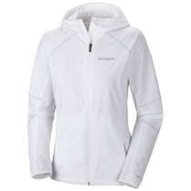 Campera/softshell Columbia Sweet As Repelente Y Respirable