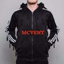Campera Adidas Jeremy Scott Tassel Hoody Mcvent.club