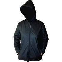 Campera Impermeable Rompeviento Engomada Xl Y Xxl