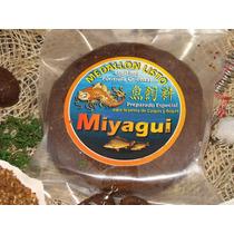 Carnada Masa Miyagui Para La Pesca De Carpas Y Bogas.