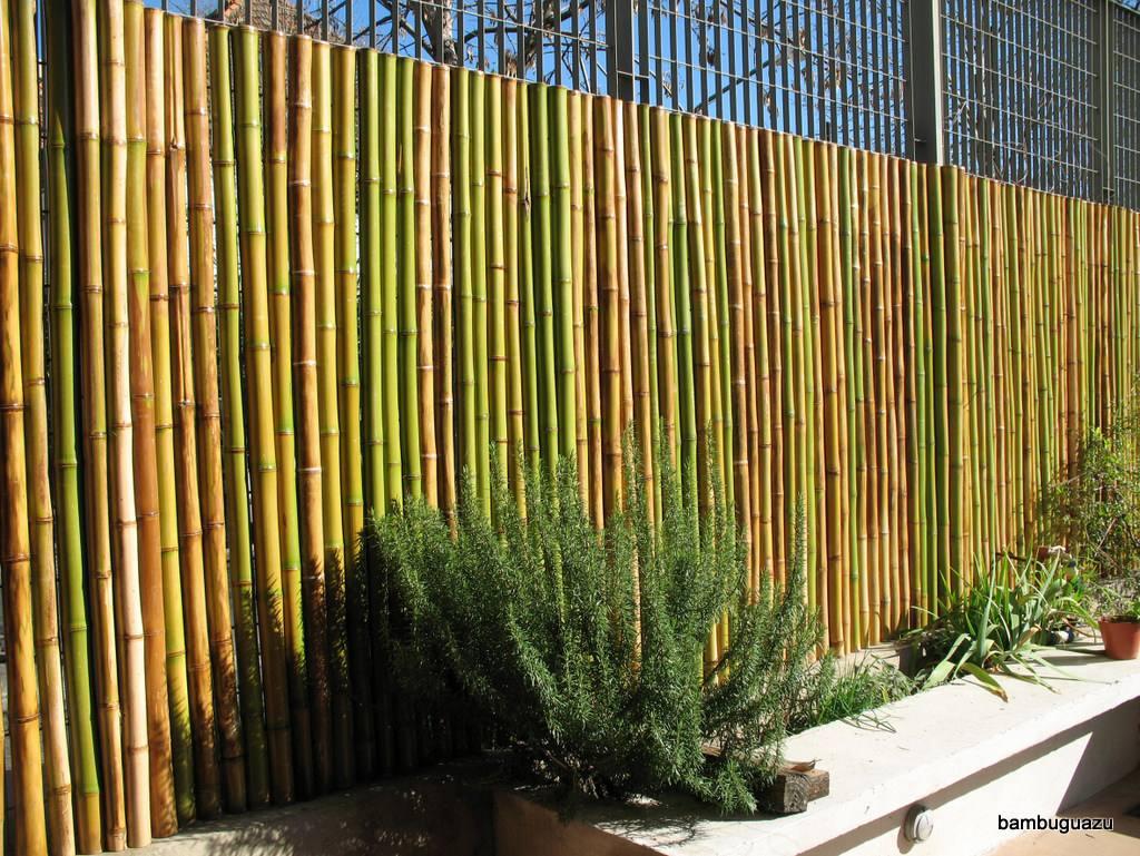 Bambu decoracion jardin - Cana bambu decoracion ...