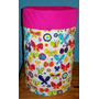 Organizador P/ropa Juguetes 80x40 -lavable - El Mas Grande!!