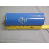 Electrolitico 10,000uf X 450vdc Nippon Chemi-con